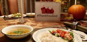 #ThankYouGod