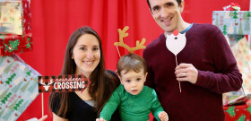 Christmas Photo Booth '18