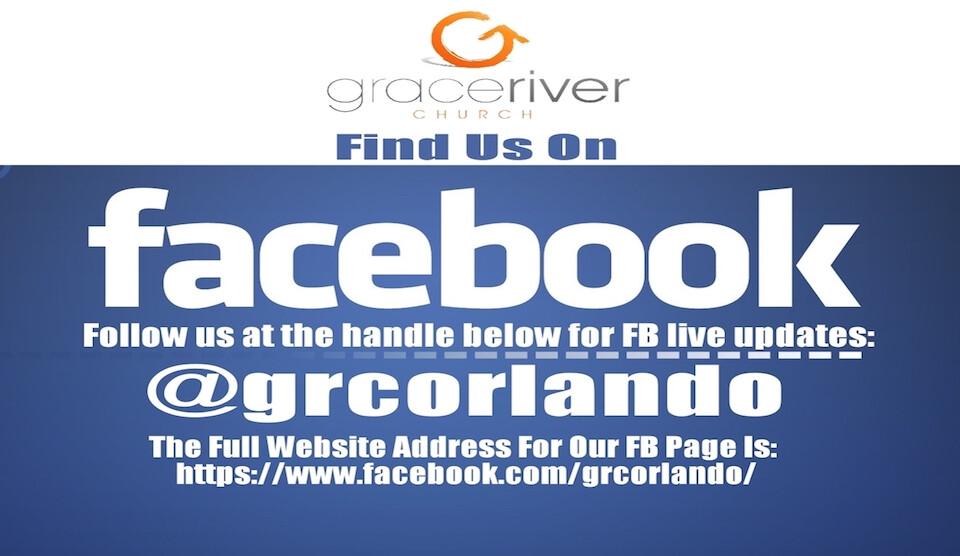 Live Service Webcast
