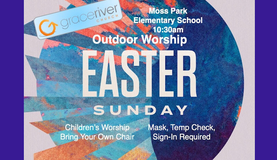 Easter Worship Service