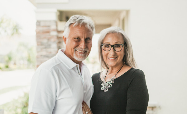 Ken & Sheila
